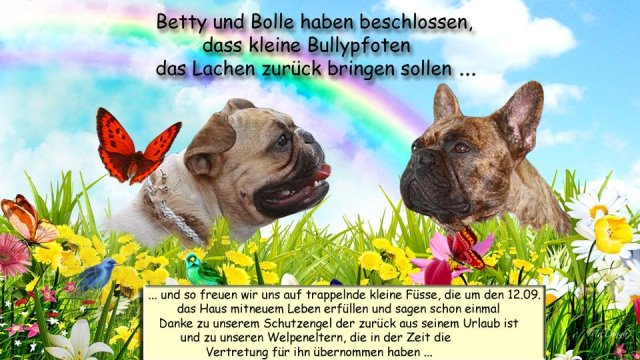 Bolle und Betty